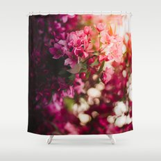 Beauty of Spring II Shower Curtain