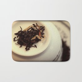 Tea for One Bath Mat