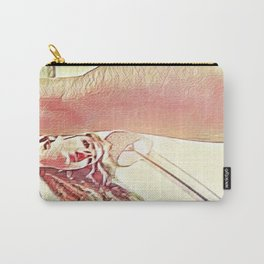 The Heaves Carry-All Pouch