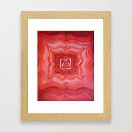 MULADARA Framed Art Print