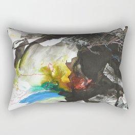 Day 97 Rectangular Pillow