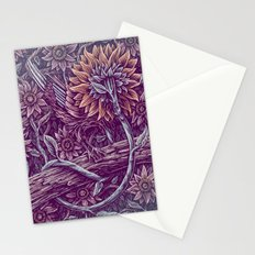 Plea Stationery Cards