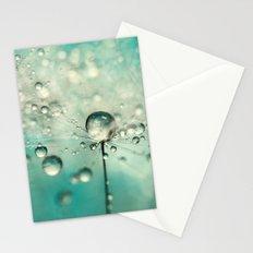 Single Dandy Starburst Stationery Cards
