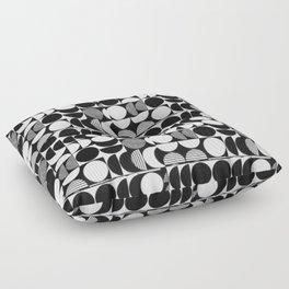 pattern motif 7 Floor Pillow