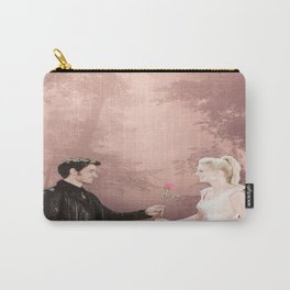 Captain Swan Carry-All Pouch