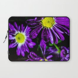 Floral Untitled .17 Laptop Sleeve