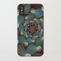 graphic design iPhone & iPod Cases featuring Graphic Design by gabiw Art