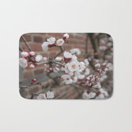 Cherry Blossoms at Mount Vernon Bath Mat