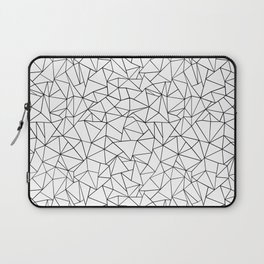 Shattered Laptop Sleeve