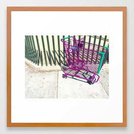 .99 Cents Only #2 Framed Art Print