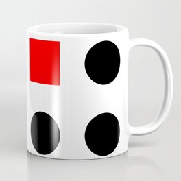 Must Fit In (Square) Coffee Mug