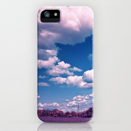 Only Dreaming iPhone Case