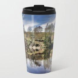 Healey Dell Pool Travel Mug