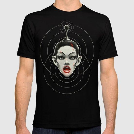 Meow III T-shirt