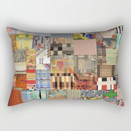 Gunta Stolzl Rectangular Pillow