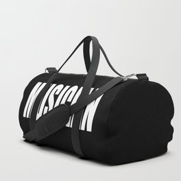 Musician Duffle Bag