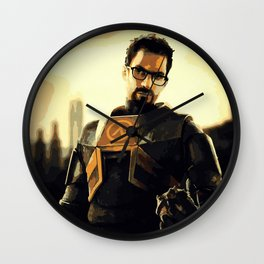 Gordon Wall Clock