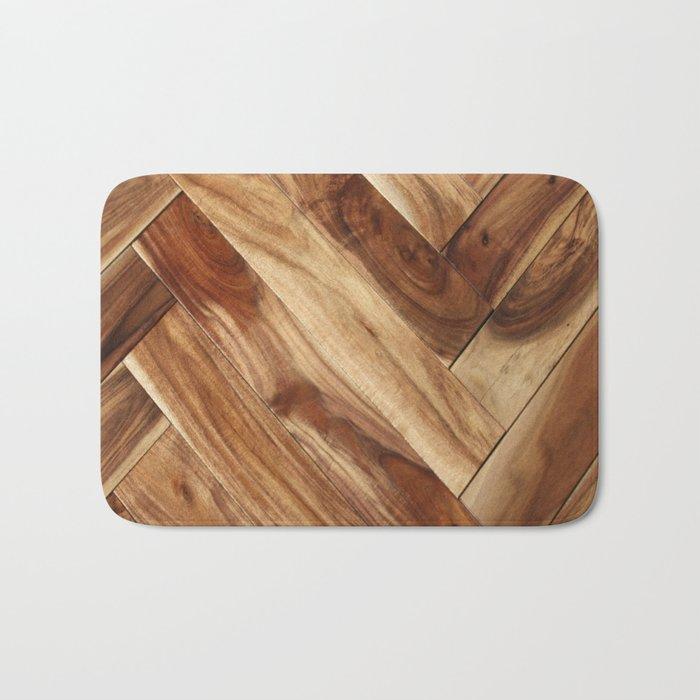 panels Bath Mat