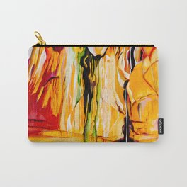 Lake Powell Arizona Carry-All Pouch