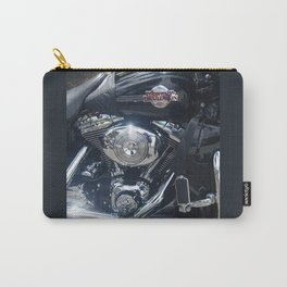 Harley Electra-Glide Carry-All Pouch