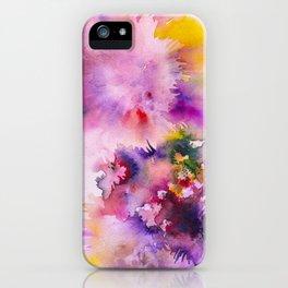 bacteria   iPhone Case
