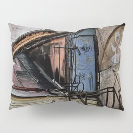 Where they live Pillow Sham