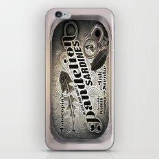 Sardine 2 iPhone & iPod Skin