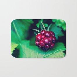 Berry Bath Mat