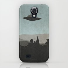 I Want to Know Galaxy S4 Slim Case