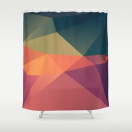 The Boy With the Thorn in His Side Shower Curtain