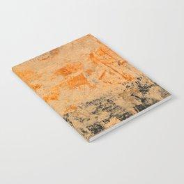 Silk Road Notebook