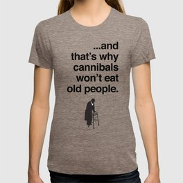 Cannibals T-shirt