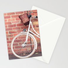 Beautiful Bike Stationery Cards