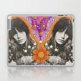 JANE BIRKIN Laptop & iPad Skin
