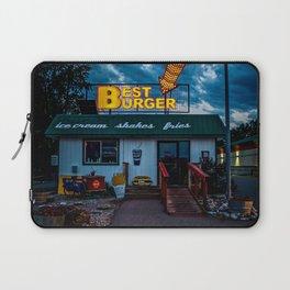 Best Burger Laptop Sleeve