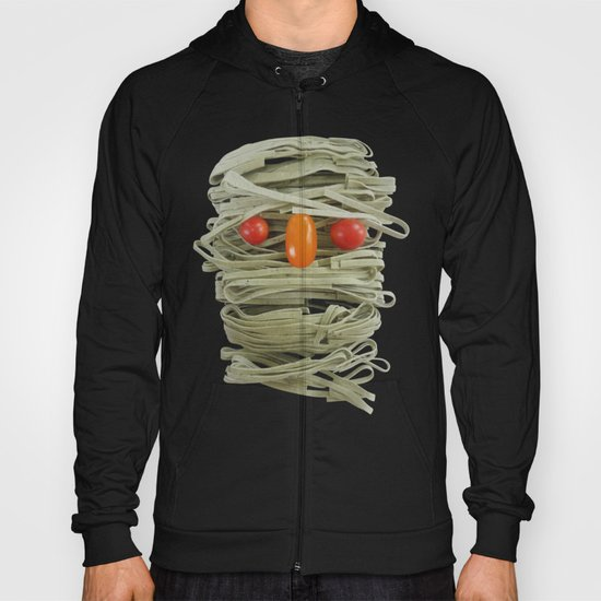 A Thing of the Pasta Hoody