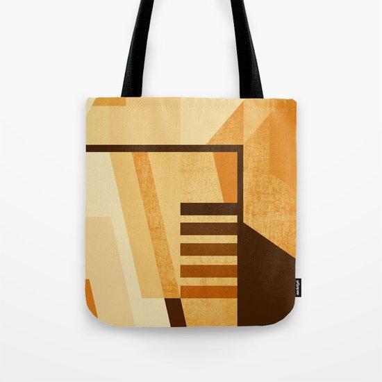 Sepia Tote Bag