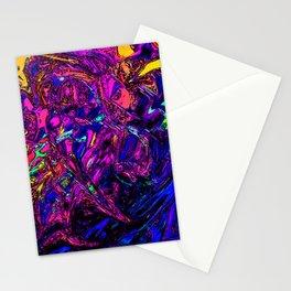 Dragon's Faint 2 Stationery Cards