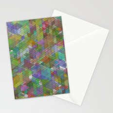 Panelscape - #8 society6 custom generation Stationery Cards