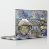 chess Laptop & iPad Skins featuring Chess by eMBie