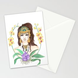 Inanna Stationery Cards