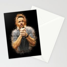 Flanery Prayers Stationery Cards