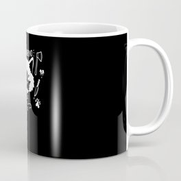 Meowderino - Gift Coffee Mug