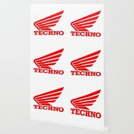 TECHNO Wallpaper
