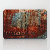 leather iPad Cases featuring Synthetic Leather by Fernando Vieira