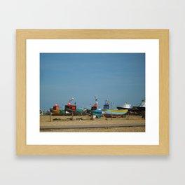 Hastings 2014 Framed Art Print