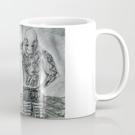 I Called Him an Idiot Coffee Mug