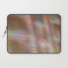 Holographic pattern Laptop Sleeve
