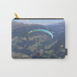 skydiving tirol Carry-All Pouch