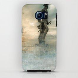 Dreams about sea iPhone Case